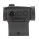Holosun Elite with Solar Power 1x20mm Micro Green Dot Sight - HE403CGR