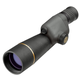 Leupold Golden Ring 15-30x50mm Straight HD Spotting Scope, Shadow Gray - 120375