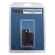 Midwest Industries 6061 Aluminum Universal Quick Detach Base, Hardcoat Anodized Black - MI-QD170