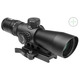 NcStar Mark III Tactical Gen 2 3-9x42mm Mil-Dot Rifle Scope - STM3942GV2