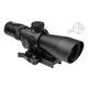 NcStar Mark III Tactical Gen 2 3-9x42mm P4 Sniper Rifle Scope - STP3942GV2