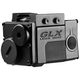Barska Micro GLX Red Laser Sight - AU11664