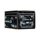 Federal American Eagle .223 Remington 55 gr FMJ 150 Round Black Pack - AE223BF150