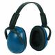 Peltor Folding Earmuffs (NRR 23 dB) Blue
