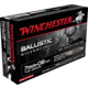 Winchester 7mm-08 140gr Ballisctic SilverTip Rifle Ammunition 20rds - SBST708