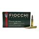 Fiocchi .223 Rem 77gr Sierra MatchKing HPBT Ammunition, 20 Round Box ‒ 223MKD