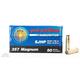 PRVI Partizan 357 Magnum 158gr SJHP Ammunition 50rds - PP-R3.5