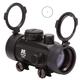 NcStar 1x30mm Reflex Sight, Illuminated 3 MOA Red Dot - DBB130