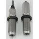 RCBS - Gold Medal Match Series Bushing 2-Die Neck Sizer Set 7mm TCU (7mm-223) - 34206