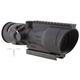 Trijicon ACOG 6x48mm Illuminated Red 7.76/.308 Chevron Rifle Scope - 100002