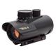 BSA Optics 1x30mm Red Dot Sight, 5 MOA Dot - RD30
