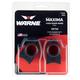 Warne Scope Mounts Maxima Ruger M77/Hawkeye 1