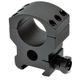 Burris Xtreme Tactical 30mm Extra High Aluminum 1-Piece Scope Ring, Matte Black - 420167