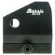 Burris AR-F3 AR Steel 1-Piece Scope Mount, Matte Black - 410348
