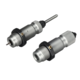 RCBS - AR Series Small Base 2-Die Set with Taper Crimp 6x45mm (6mm-223 Remington) - 28907