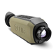FLIR Scion OTM 1.3x25mm Outdoor Thermal Monocular, Green/Black - 7TM01F240