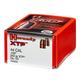 Hornady 44 Cal (.430) 240 gr HP XTP Bullets, 100 Count – 44200
