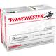 Winchester USA 9mm 115gr FMJ Ammunition 100rds - USA9MMVP