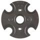 RCBS - Auto 4x4 Progressive Press Shellplate #25 (8mm Nambu) - 87625