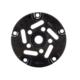 RCBS - Piggyback, AmmoMaster, Pro2000 Progressive Press Shellplate #5 (348 Winchester) - 88805