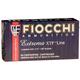 Fiocchi 40 S&W Extrema 180gr XTPJHP Ammunition 25rds - 40XTPB25