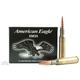 American Eagle 50 BMG 660gr FMJ Ammuntion 10rds - XM33C