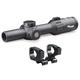 Sig Sauer Tango4 1-4x24 Riflescope w/ Sig Sauer Alpha1 Steel Hunting Mount - SOT41111-A1