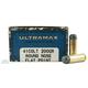 Ultramax 41 Colt 200gr RNFP