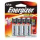 Energizer ENERGIZER MAX ALK AA-8  E91MP-8