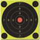 Birchwood Casey Shoot-N-C 20cm Target UIT 25/50 Meter 30 Targets 34082