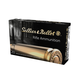 Sellier & Bellot 8x57 JS 196gr SPCE 20 Rounds Ammunition - SB857JSB