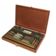 OUTERS 32p Univ. Wood Gun Cleaning Box 70080
