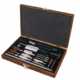 OUTERS 28p Univ. Wood Gun Cleaning Box 70100