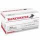 Winchester USA 45 Auto/ACP 230gr FMJ Ammunition 100rds - USA45AVP