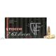 Fiocchi 7.63 Mauser 88gr FMJ 50 Rounds Ammunition - 763A