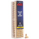 CCI .22 Short 27gr Copper Plated HP High Velocity Ammunition 100rds -0028