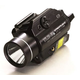 Streamlight TLR-2 Rail-Mounted Tactical Weapon Light w/ Laser & Strobe Function