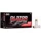 CCI Blazer 44 Magnum 240gr JHP Aluminum Cased Ammunition 50rds - 3564