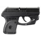 Ruger LCP with Laser Max 03718