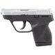 Taurus 738 TCP .380 ACP 6rd Stainless Slide Pistol