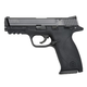 Smith & Wesson M&P 22 12 Round Threaded Barrel Pistol ‒ 222000