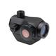 TruGlo Triton 20mm Tri Color Red Dot TG8020B