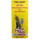 Pro-Shot .38/.357 Stainless Steel Bore Brush  38ST