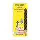 Pro-Shot .30 Cal. Nylon Bristle Rifle Brush 30NR