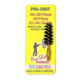 Pro-Shot .38-.45 Cal. Pistol Nylon Bristle Brush   MULTI-BRUSH