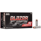 CCI Blazer 357 Mag 158gr JHP Aluminum Case Ammunition - 3542