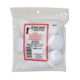 PRO-SHOT 6mm-.30CAL. 1 1/2 Round Cleaning Patches 300CT