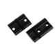 Weaver Top Mount Base Pair for Ruger 10/22 Matte 48474