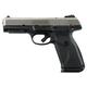 Ruger SR45 .45ACP 4.5in Bbl Stainless Slide Pistol 3801
