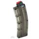 Black Dog Machine X-Form AR15 .22LR 25rd Magazine - Nylon Feed Lips XF-25SM-NY